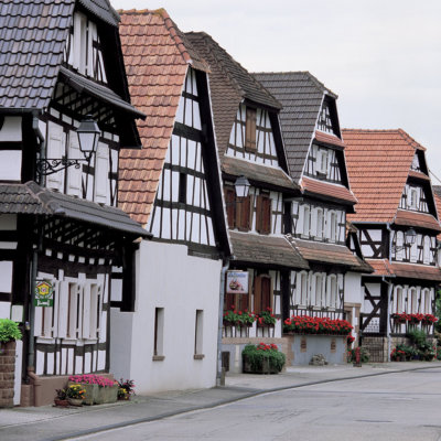 Hunspach-The-most-beautiful-villages-World