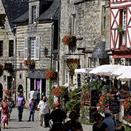 Nature-Rochefort-en-terre-The-most-beautiful-villages-World