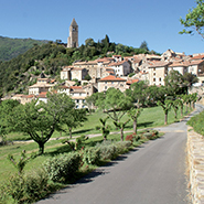 Nature-Turism-Olargues-The-most-beautiful-villages-World
