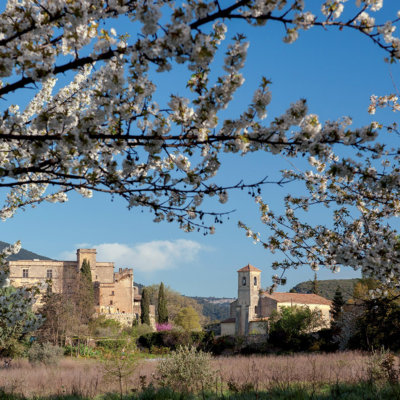 Nature-in-Lourmarin-The-most-beautiful-villages-World
