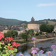 Rural-Tourism-Sainte-Eulalie-dolt-The-most-beautiful-villages-World