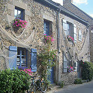 Rural-Tourism-saint-Suliac-The-most-beautiful-villages-World