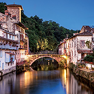 Rural-Tourism-saint-jean-Pied-de-Port-The-most-beautiful-villages-World