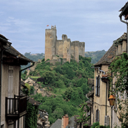 Rural-Turism-Najac-The-most-beautiful-villages-World