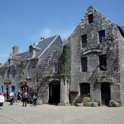 Tourism-in-Locronan-The-most-beautiful-villages-World
