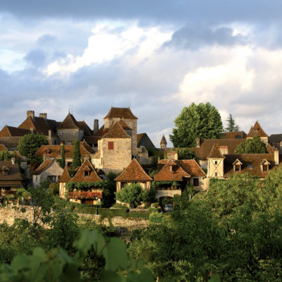 Tourism-in-Loubressac-The-most-beautiful-villages-World