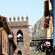 Villefranche-de-Conflent-Rural-Tourism-The-most-beautiful-villages-World