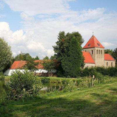 aubechies-beautiful-villages-world
