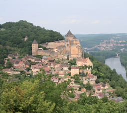 castelnaud-la-chapelle-The-most-beautiful-villages-World