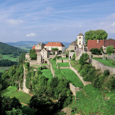 chateau-chalon-visit-The-most-beautiful-villages-World