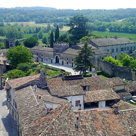 Castellaro-Lagusello-Rural-Tourism-The-most-beautiful-villages-World