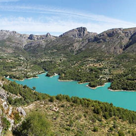 Castell-de-Guadalest-rural-tourism-The-most-beautiful-Villages-of-the-World