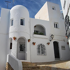 Mojacar-rural-tourism-The-most-beautiful-Villages-of-the-World