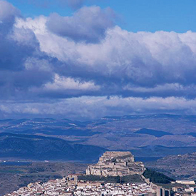 Morella-rural-tourism-The-most-beautiful-Villages-of-the-World