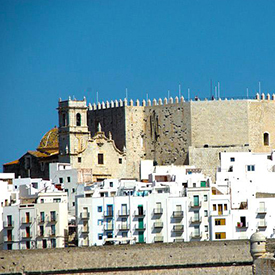 Peñiscola-rural-tourism-The-most-beautiful-Villages-of-the-World
