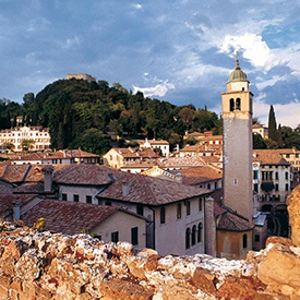 Asolo-Tourism-The-most-beautiful-villages-World