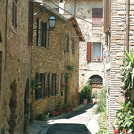 Bettona-Tourism-The-most-beautiful-villages-World