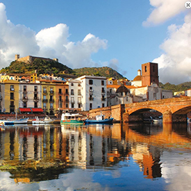 Bosa-Sardegna-Tourism-The-most-beautiful-villages-World