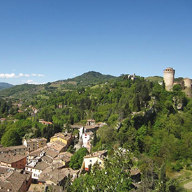 Brisighella-Tourism-The-most-beautiful-villages-World