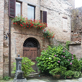 Buonconvento-Tourism-The-most-beautiful-villages-World