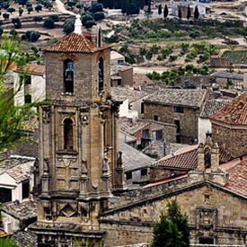 Calaceite-rural-tourism-The-most-beautiful-Villages-of-the-World