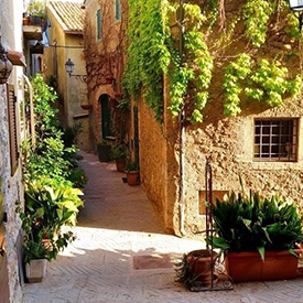 Capalbio-Tourism-The-most-beautiful-villages-World