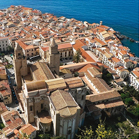 Cefalu-Tourism-The-most-beautiful-villages-World