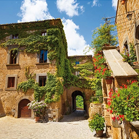 Civita-Tourism-The-most-beautiful-villages-World