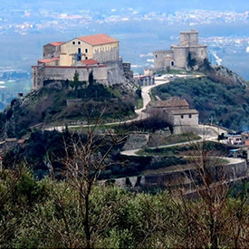 Montesarchio-Tourism-The-most-beautiful-villages-World