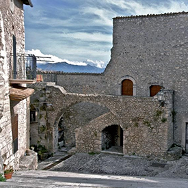 Navelli-Tourism-The-most-beautiful-villages-World