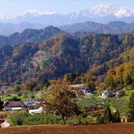 Ogawa-mura-Rural-Tourism-The-most-beautiful-villages-of-the-world
