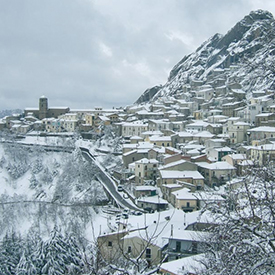 Pietrapertosa-The-most-beautiful-villages-World