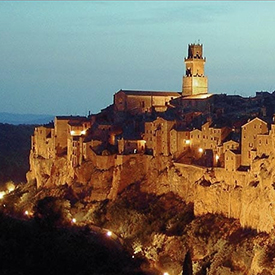 Pitigliano-Tourism-The-most-beautiful-villages-World
