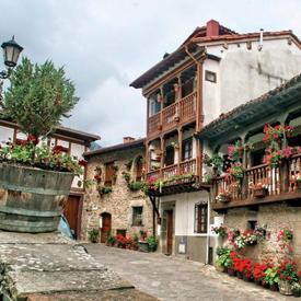 Potes-rural-tourism-The-most-beautiful-Villages-of-the-World