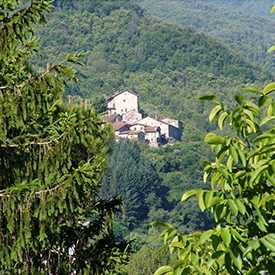Raggiolo-Tourism-The-most-beautiful-villages-World