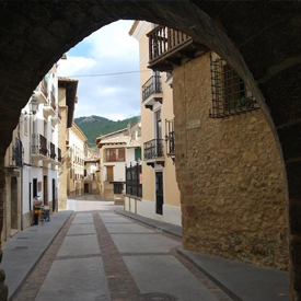 Rubielos-de-mora-rural-tourism-The-most-beautiful-Villages-of-the-World