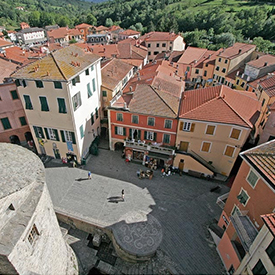 Varese-Ligure-Tourism-The-most-beautiful-villages-World