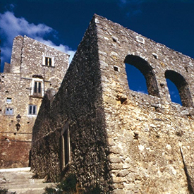 Vico-del-Gargano-The-most-beautiful-villages-World