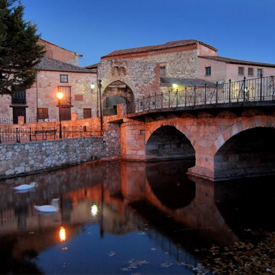 Ayllon-nature-spain-tourism-The-most-beautiful-Villages-of-the-World
