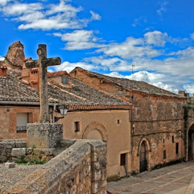 Maderuelo-nature-spain-tourism-The-most-beautiful-Villages-of-the-World