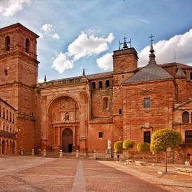 Villanueva-de-los-infantes-rural-spain-tourism-The-most-beautiful-Villages-of-the-World