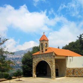 Bane-Tourism-Lebanon-The-most-beautiful-villages-of-the-world-