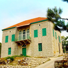 Baskinta-Tourism-Lebanon-The-most-beautiful-villages-of-the-world-