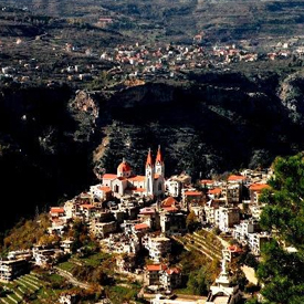 Bcharre-Tourism-Lebanon-The-most-beautiful-villages-of-the-world-