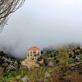 Chatine-Tourism-Lebanon-The-most-beautiful-villages-of-the-world-