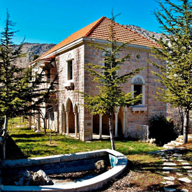 Douma-Tourism-Lebanon-The-most-beautiful-villages-of-the-world-