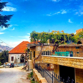 Hasroun-Tourism-Lebanon-The-most-beautiful-villages-of-the-world-