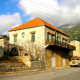 Masser-el-Shouf-Tourism-Lebanon-The-most-beautiful-villages-of-the-world-