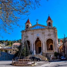 Tannourine-Tourism-Lebanon-The-most-beautiful-villages-of-the-world-